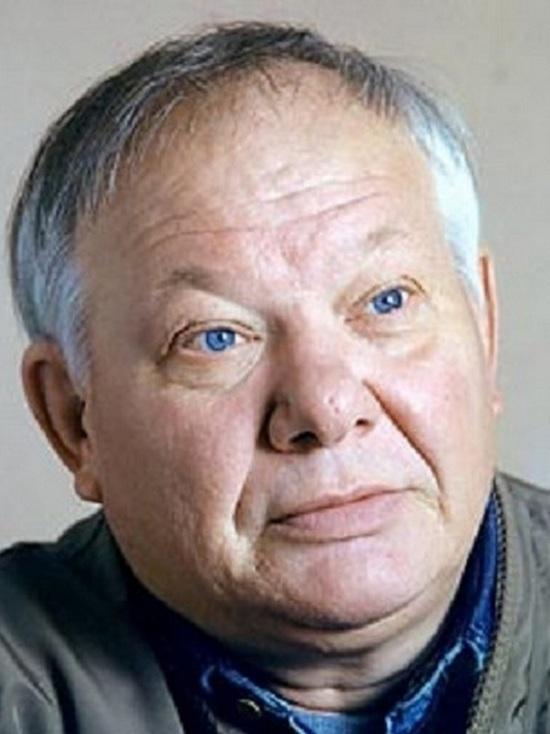 Ушел из жизни народный артист России Геннадий Мелехин