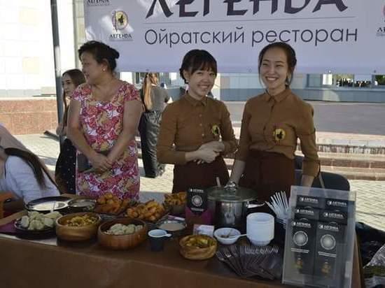 В Калмыкии состоится Фестиваль национальной кухни «Ethno food».