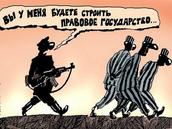 В саратовских судах прозвучали громкие заявления