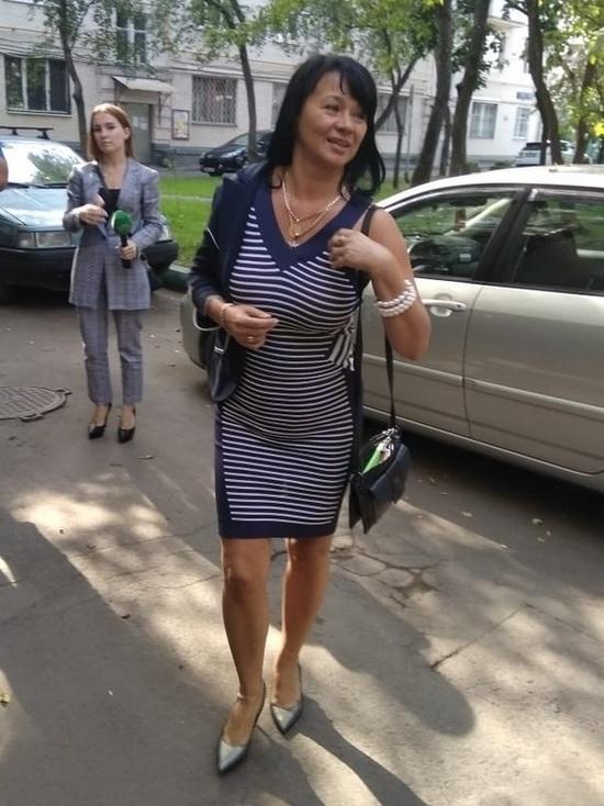 Экс-адвокат Цымбалюк-Романовской пообещала показать скандальные документы
