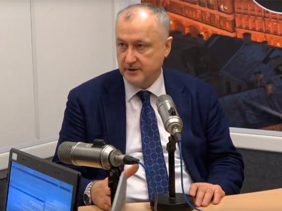 Генеральный директор РУСАДА считает, что WADA не восстановит организацию