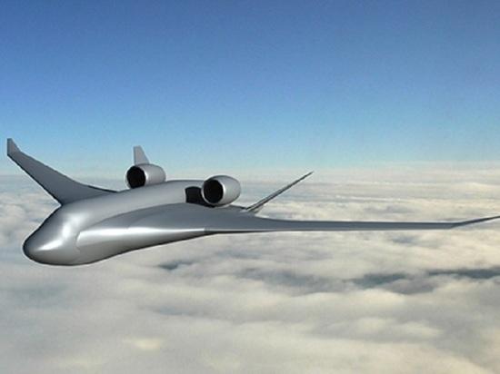 ЦАГИ анонсировал проекты самолетов будущего