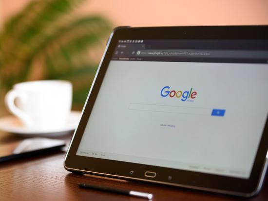 Сенатор Климов сделал предупредительный выстрел в Google