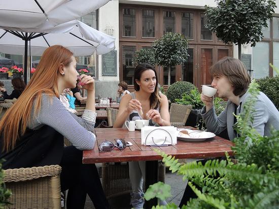 Как открыть свой бизнес в столице: секреты известного ресторатора