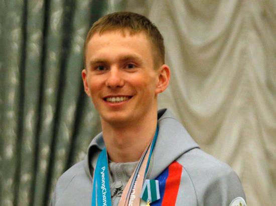 Призёр Олимпийских игр по лыжным гонкам Денис Спицов стал бегуном