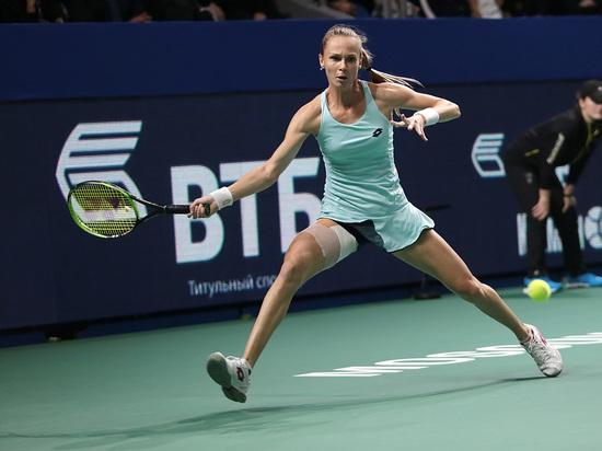 Эксперт: Шарапова добилась лучшего результата из россиян на US Open