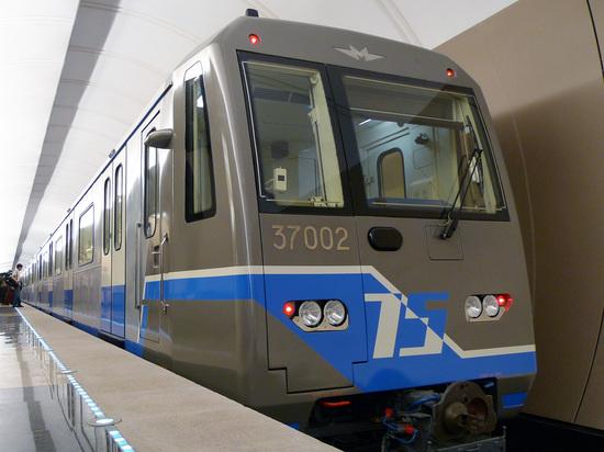 В Минтрансе определились, как наказывать машинистов метро за аварию