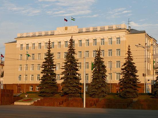 Чиновник мэрии лишил казну Уфы более 43 млн рублей