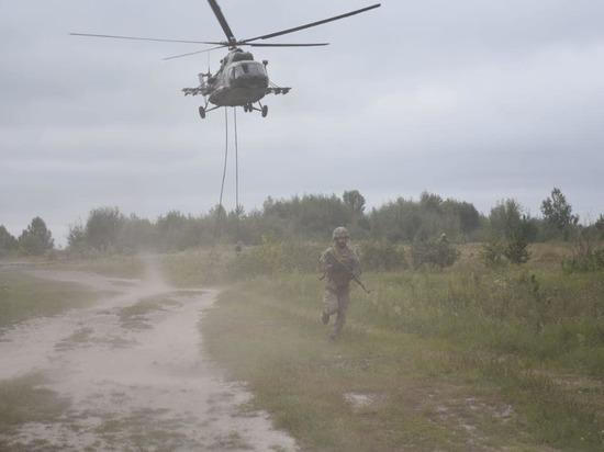 ДНР обнародовала план наступления ВСУ