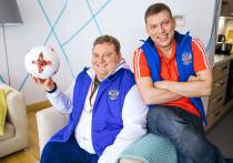 Сергей Лавыгин и Дмитрий Колчин затеяли «Большую игру»
