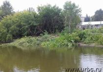 «Стрелка» на Исети: жители возмущены ходом реконструкции набережной в центре Екатеринбурга