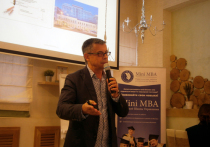 В Тюменской области делается ставка напредпринимателей