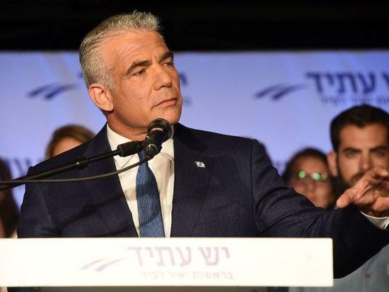 Лапид Нетаниягу: я одержу победу на выборах и буду управлять страной