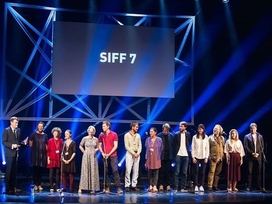 На Сахалине завершился международный кинофестиваль «Край света»