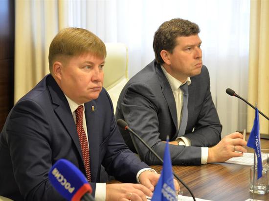 Парламент Пермского края рассмотрит важнейшие поправки