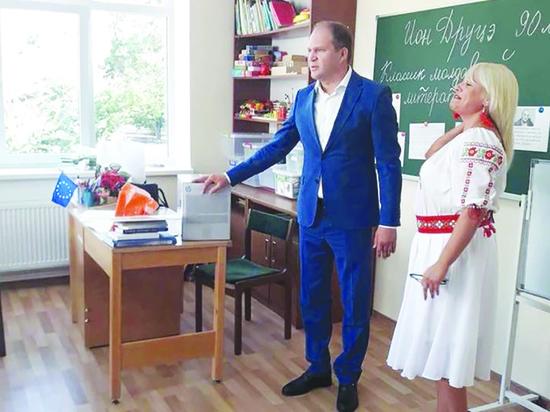 Ион Чебан: Молдову можно вывести из кризиса за 5–7 лет