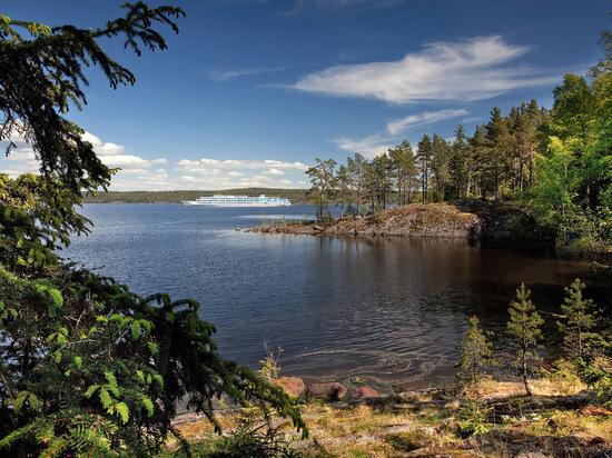 Что грозит Великим европейским озерам Карелии. Часть первая