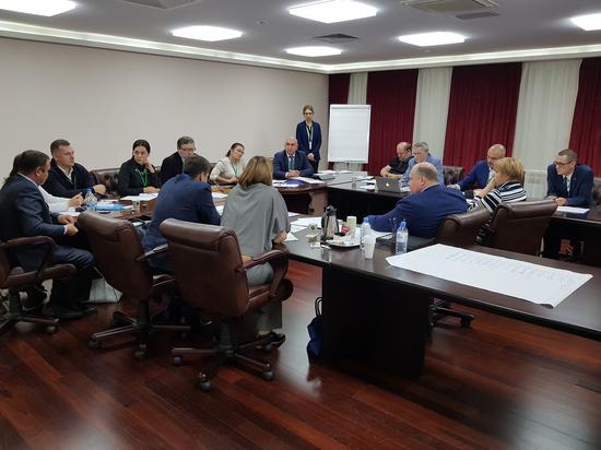 Перспективные идеи развития Югры рождаются из инициатив общественников, бизнеса и власти