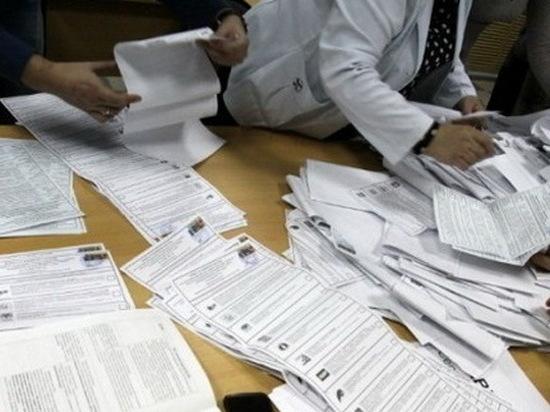 Дело о фальсификации результатов думских выборов в Воронеже закрыто