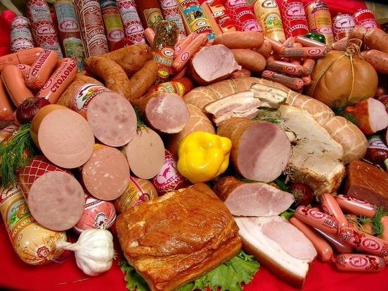 В Новокузнецке подорожала колбаса, и подешевели овощи