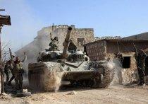 Сирия – самая большая проблема в отношениях глобальных держав