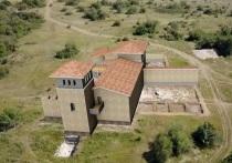 Возрождение миров: в Крыму покажут, как выглядели древние сооружения