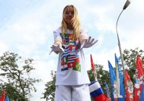 Футбол: на игре Россия - Чехия в Ростове-на-Дону будут сюрпризы