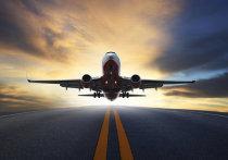 СК организовал проверку аварийной посадки самолета Кемерово – Москва