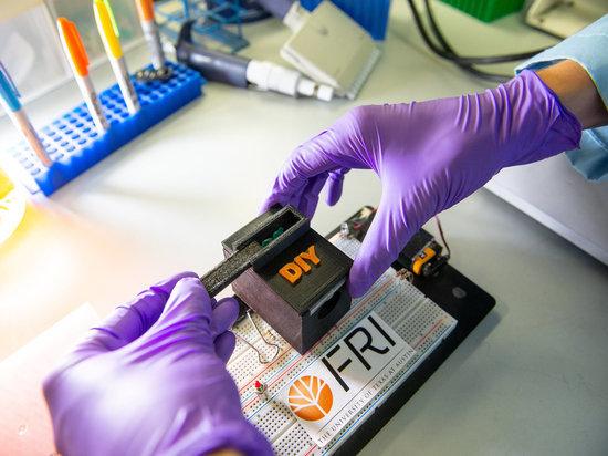 Создан карманный тест, который поможет распознать опасного комара