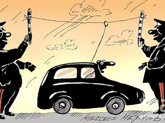 Приднестровский автомобиль – средство передвижения по Европе