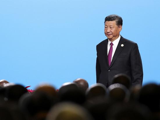 Мир для Китая закончился: что