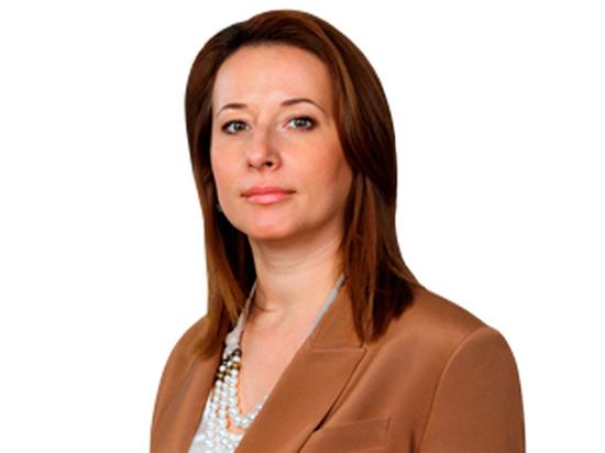 Тимакова оставляет пост секретаря Дмитрия Медведева