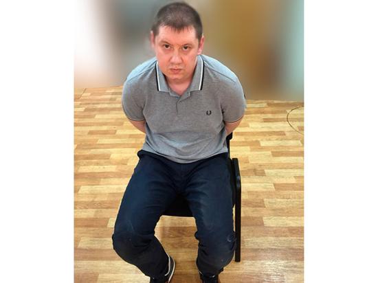 Все 20 лет наемник жил в родном Тольятти вместе с семьей