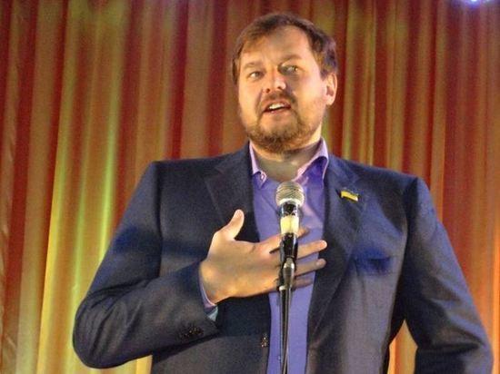 Депутат Рады отдохнул вКрыму ипонял, почему Украина потеряла полуостров