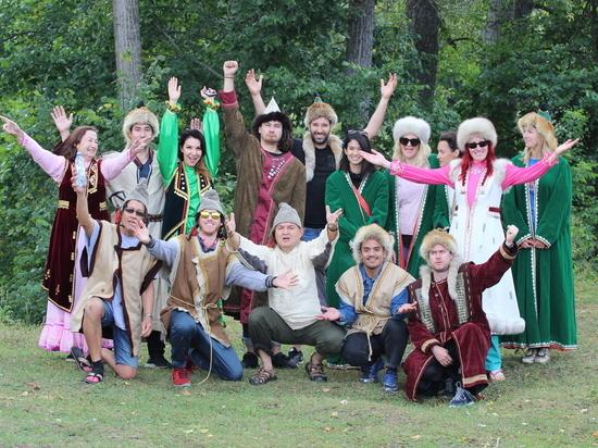 Заморские гости башкирской свадьбы запомнили гостеприимство на всю жизнь