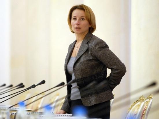 Рокировка в Белом доме: Олег Осипов вместо Натальи Тимаковой