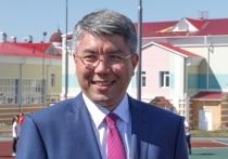Глава Бурятии Алексей Цыденов сравнялся с Рамзаном Кадыровым
