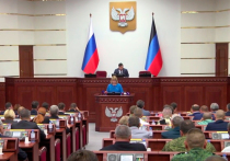 Бархатный переворот в ДНР: в чем смысл назначения Пушилина