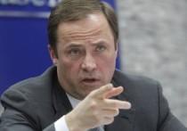 Полпред в ПФО уже назначен, кресло ГФИ в Оренбуржье пока пустует