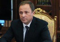 Игорь Комаров назначен полпредом Президента в ПФО.