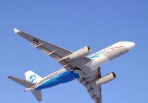 Установлена причина экстренной посадки рейса из Кемерова в Толмачево