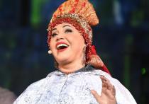 Певицу Надежду Бабкину обвинили в отмывании бюджетных денег