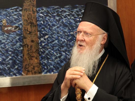 Православное обострение: Константинополь проигнорировал мнение РПЦ по Украине