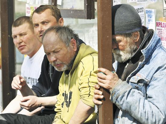 Москвичи выступили против бесплатной прачечной для бомжей