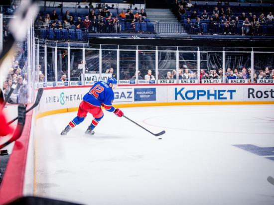После первой игровой недели в КХЛ – 4 команды без потерь