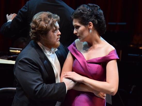Звезды «Геликона» и оперы на Рейне красиво спелись