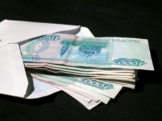 Следователи «потеряли» взятку, которую требовали столичный дознаватель и помощник прокурора