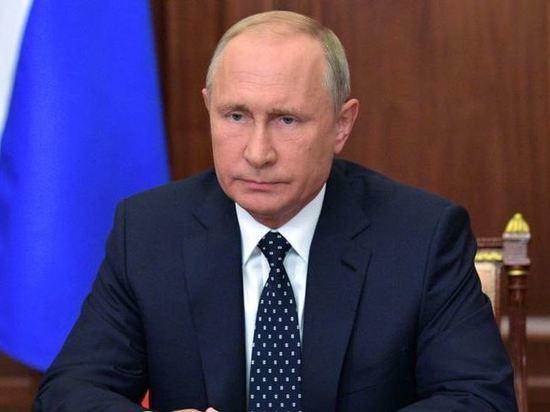 Путин предложил сократить срок выплаты пособий по безработице