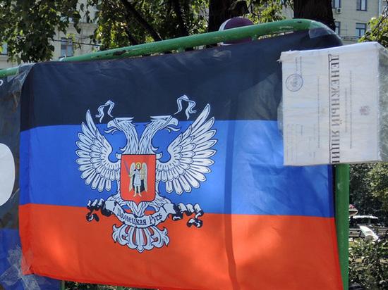 Ближайшие соратники убитого Захарченко сбежали в Россию