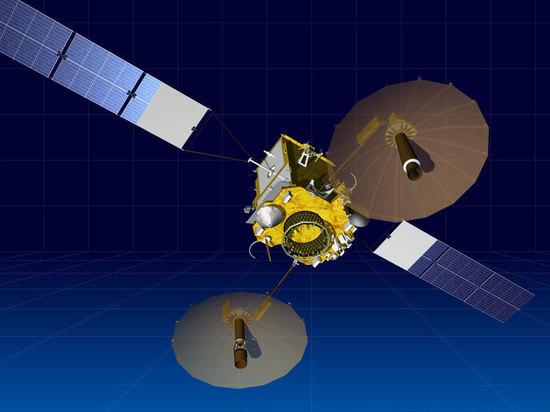 Франция обвинила Россию в хищении данных из космоса